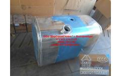 Бак топливный 300литров (D-образный) H фото Новый Уренгой