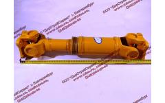 Вал карданный промежуточный XCMG LW300F фото Новый Уренгой