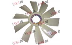 Вентилятор охлаждения двигателя XCMG фото Новый Уренгой