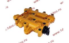 Блок управления КПП CDM 855 (без клапана) фото Новый Уренгой