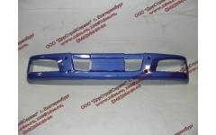 Бампер F синий металлический для самосвалов фото Новый Уренгой