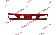 Бампер F красный пластиковый для самосвалов фото Новый Уренгой