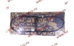 Комплект прокладок на двигатель YC6M TIEMA фото Новый Уренгой