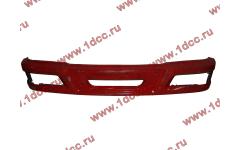 Бампер FN2 красный самосвал для самосвалов фото Новый Уренгой