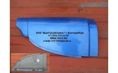Обтекатель кабины левый HANIA синий фото Новый Уренгой