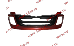 Бампер FN3 красный тягач для самосвалов фото Новый Уренгой