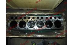 Блок цилиндров двигатель WD615 CDM фото Новый Уренгой